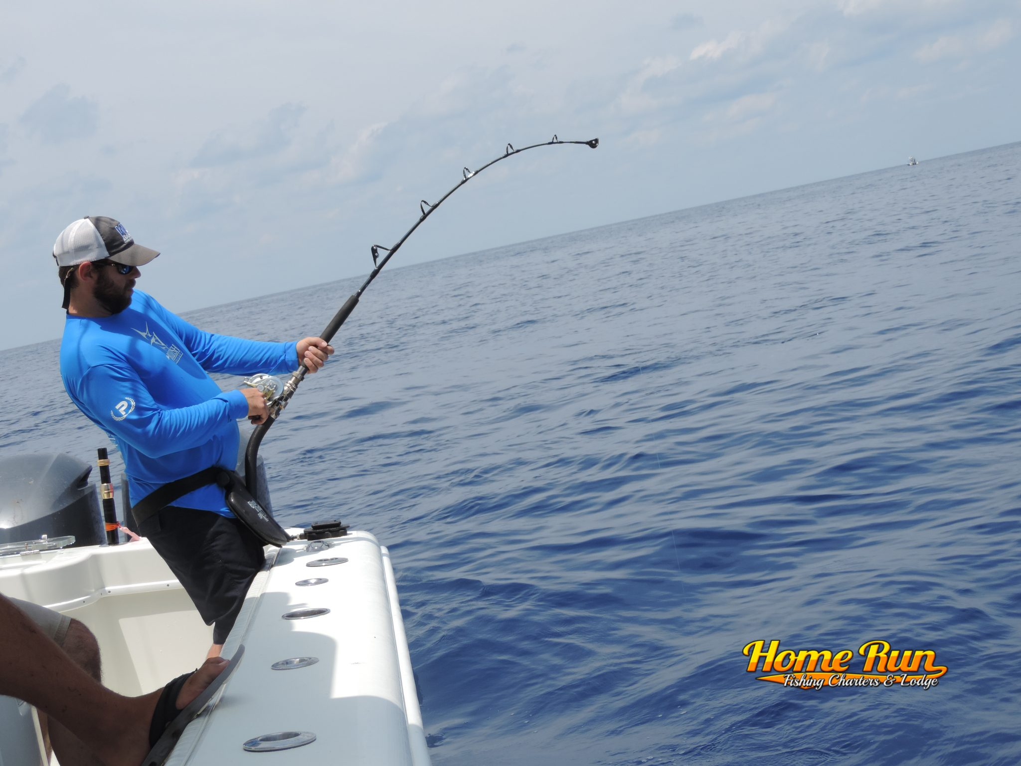Difference Between Angler Fisherman Home Run Charters