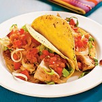 Louisiana Mahi Mahi Blt Taco Recipe Home Run Fishing Charters