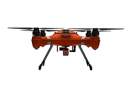 What is the Best Drone for Fishing? - Home Run Fishing